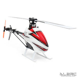 ALZRC Devil X360 Flybarless 3D Kit for gaui X3 Helicopter with Canopy and Blades