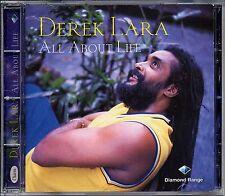 Derrick Lara  All About Life Ft Sizzla Anthony B