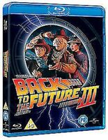 Back To The Future - Parte 3 Blu-Ray Nuovo (8276914)
