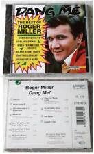 ROGER MILLER The Best Of / Dang Me,Engine No. 9,England Swings.. 1992 CD OVP/NEU