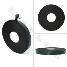5M Doppelseitiges Schaum Klebeband 10mm x 1mm stark klebend Montageklebeband