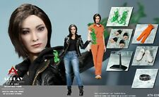 Super Hero ACPlay 1/6 Magnetic Girl Polaris MIB in hand ATX039