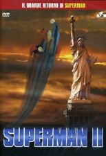 Superman Vol. 2 DVD PASSWORLD