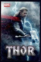 Marvel Universe Thor Digest Sized Graphic Novel Marvel Comics