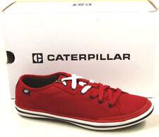 Zapatillas deportivas de hombre en color principal rojo talla 45