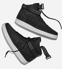 Nike John Elliot Nikelab Vandal High Black Men Sneakers Trainers UK 8.5 (9)