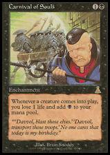 MTG: Carnival of Souls - Urza's Destiny - Magic Card