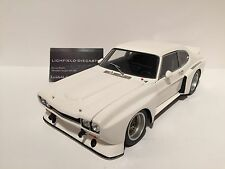 Minichamps 1:18 FORD CAPRI RS 3100 1974 LIMITED TO 1,000 PCS WORLDWIDE  V.RARE