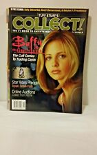 Tuff Stuff's Collect! Guide October 1998 Buffy the Vanpire Slayer