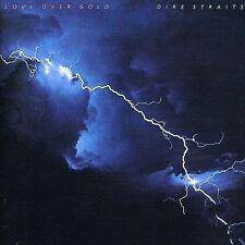CD de musique rock remaster Dire Straits