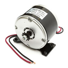 ZY MY 1016 Electric Motor 24v 200w Brushed E Bike Scooter 24 Volt 200 Watt Chain