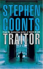 Traitor By Stephen Coonts. 9780752881416