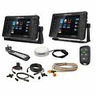 """Lowrance HDS Live 9"""" & 12"""" Boat-In-A-Box 000-15782-001"""