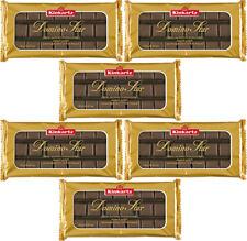 Kinkartz 6 x 250gr Feine Aachener Dominosteine mit Zartbitterschokolade 1,5 kg.