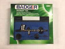 BADGER AIRBRUSH BG105-BWH 105 AIRBRUSH SET-HOSE & MIXING PIPETTE