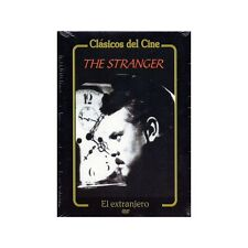The Stranger (El extranjero) (DVD Nuevo)