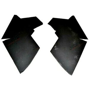 CAB CLADDING TRIM KIT (2 PIECE) FOR FORD 2610 2910 3610 3910 4610 WITH AP CABS.