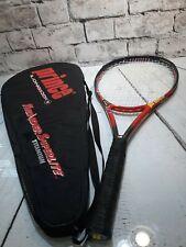 Prince Longbody Titanium Oversize Tennis Racquet