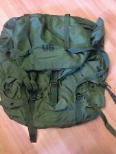 US Army Field Pack Combat Alice Large LC-1 without Seat Belts