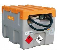 Cemo mobile Dieseltankanlage Tankstation Tankstelle DT Mobil Easy 200 l 10082