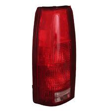 NEW LEFT TAIL LIGHT FITS CHEVROLET K1500 K2500 K3500 TAHOE SUBURBAN 5977867