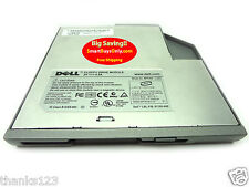 DELL MPF82E Internal  Floppy Drive P/N 6Y185-A00 Computer PC Desktop Laptop