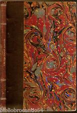 * VIES DES POETES GASCONS * par Guillaume COLLETET < E. O. 1866