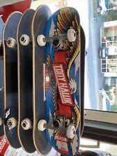 "Tony Hawk - Skateboard Wingspan 8.00"" x 31.5"" - skateboard completo 180series"