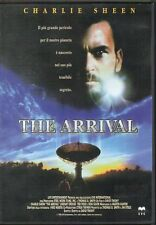 THE ARRIVAL - DVD (USATO EX RENTAL) CHARLIE SHEEN