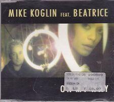 Mike Koglin feat Beatrice-On My Way cd maxi single