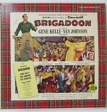 THE KING AND I - LP DECCA DL 79008 YUL BRYNNER GERTRUDE LAWRENCE