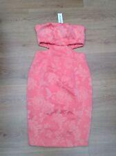 Floral Sleeveless Viscose Dresses Size Petite for Women