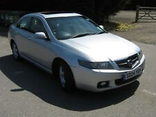 HONDA ACCORD VETEC EXECUTIVE A