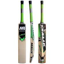 MB LALA Edition Green Colored English Willow Bat SH