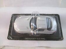 Mercedes SLS AMG 1:43  WS9857
