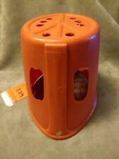 Grazing Muzzle  cob/horse size Heavy Duty Plastic (box134)