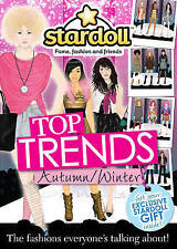 NEW Stardoll: Top Trends: Autumn/Winter by Stardoll