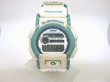 CASIO G-SHOCK DW-003 20Bar FOX FIRE PROTECTION WATCH New battery replaced