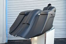 2014-17 Harley  Davidson  Touring Stretched Saddlebags & Rear Fender Custom Kit