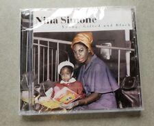 Nina Simone - Young, Gifted And Black - Nina Simone CD new sealed