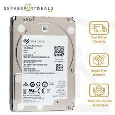 """Seagate ST900MM0018 900GB 10K SAS 12GB/s 128MB THUNDERBOLT 2.5"""" Hard Drive"""