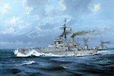 Trumpeter 1/350 HMS Dreadnought WWI 1918 Plastic Model Kit 5330 TSM5330