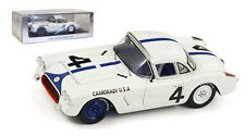 Spark S1540 Chevrolet Corvette #4 Le Mans 1960 - Lilley/Gamble 1/43 Scale