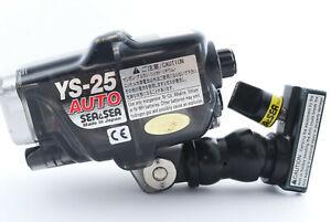 [Excellent+++] Sea & Sea YS-25 Auto Underwater Strobe Flash from Japan #744458