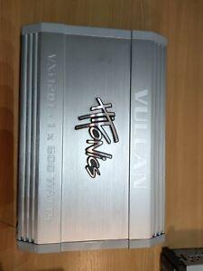 Verstärker Hifonics VXi 1201 350/600 Watt RMS