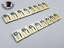 Lime Fine für Accord des Reeds Werkzeug für Tuning Akkordeon