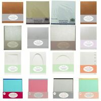 *OFFER* Dovecraft High Grade Blank Card + Matching Envelope Packs - FULL RANGE!