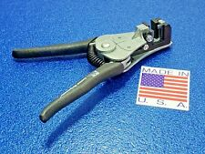 IDEAL STRIPMASTER 45-1610 WIRE STRIPPERS FOR 16-26 AWG L-5217 FREE SHIPPING LOT