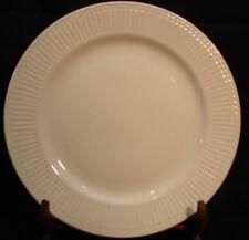"RLI4 / Ridge & Dot Embossed Rim by Royal Limited DINNER PLATE 11"""
