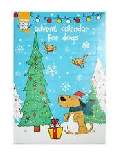 Armitage Good Boy Christmas Xmas Festive Advent Calendar for Dogs 10251 X 6 H0-1